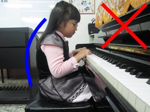 手腕稳定度训练:弹钢琴时
